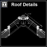 Free Roof Details 3