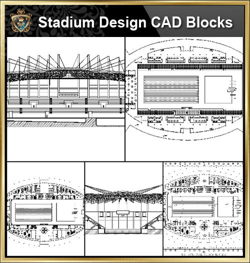 ★【Stadium,Gymnasium, Sports hall  Design Project V.1-CAD Drawings,CAD Details】@basketball court, tennis court, badminton court, long jump, high jump ,CAD Blocks,Autocad Blocks,Drawings,CAD Details