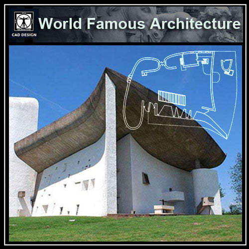 World Famous Architecture