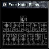 Free Hotel Plans