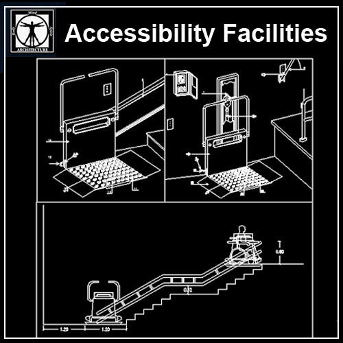 Free Accessibility Facilities V2