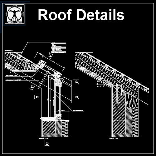 Free Roof Details 2