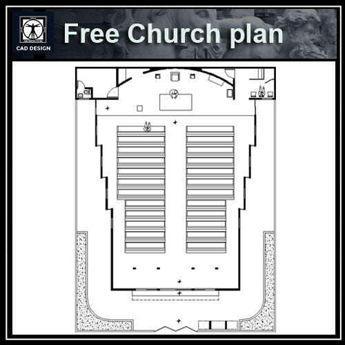 Free Church plan
