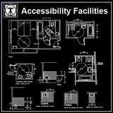 Accessibility Facilities Drawings V3