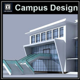 Campus Design Drawings - CAD Design | Download CAD Drawings | AutoCAD Blocks | AutoCAD Symbols | CAD Drawings | Architecture Details│Landscape Details | See more about AutoCAD, Cad Drawing and Architecture Details
