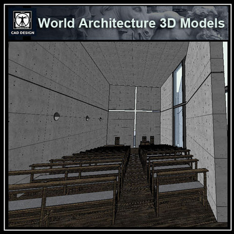 ●Sketchup Lighting 3D models