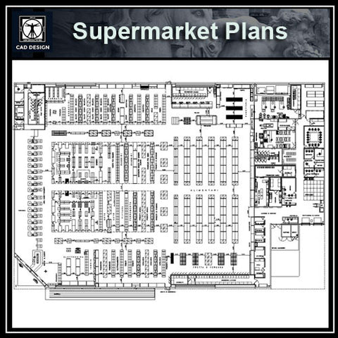 ●Supermarket Project