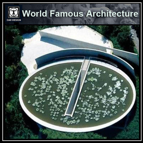 Tadao Ando (Templo budista) - CAD Design | Download CAD Drawings | AutoCAD Blocks | AutoCAD Symbols | CAD Drawings | Architecture Details│Landscape Details | See more about AutoCAD, Cad Drawing and Architecture Details