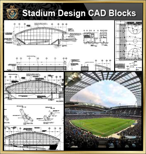 ★【Stadium,Gymnasium, Sports hall  Design Project V.2-CAD Drawings,CAD Details】@basketball court, tennis court, badminton court, long jump, high jump ,CAD Blocks,Autocad Blocks,Drawings,CAD Details - CAD Design | Download CAD Drawings | AutoCAD Blocks | AutoCAD Symbols | CAD Drawings | Architecture Details│Landscape Details | See more about AutoCAD, Cad Drawing and Architecture Details