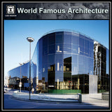 Willis Faber & Dumas Headquarters-Norman Foster - CAD Design | Download CAD Drawings | AutoCAD Blocks | AutoCAD Symbols | CAD Drawings | Architecture Details│Landscape Details | See more about AutoCAD, Cad Drawing and Architecture Details