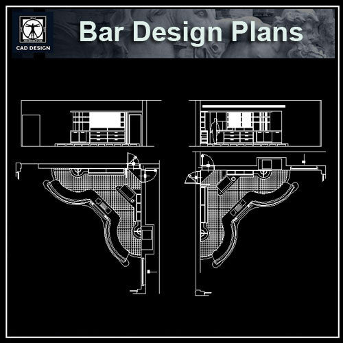 Free Pub blocks and plans