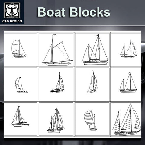 Boat Blocks