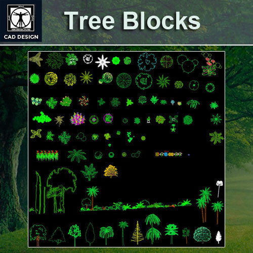 Free Tree Blocks