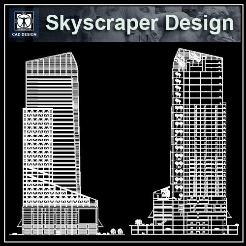 Skyscraper Design