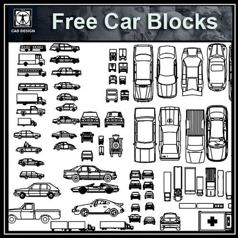 Automobile Blocks
