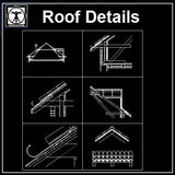 Free Roof Details 1