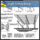Light Ceiling Design