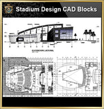★【Stadium,Gymnasium, Sports hall  Design Project V.5-CAD Drawings,CAD Details】@basketball court, tennis court, badminton court, long jump, high jump ,CAD Blocks,Autocad Blocks,Drawings,CAD Details - CAD Design | Download CAD Drawings | AutoCAD Blocks | AutoCAD Symbols | CAD Drawings | Architecture Details│Landscape Details | See more about AutoCAD, Cad Drawing and Architecture Details