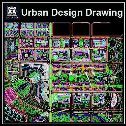 Urban City Design 3