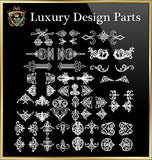 ★Luxury Interior Design Parts V.5★Best Recommanded!!