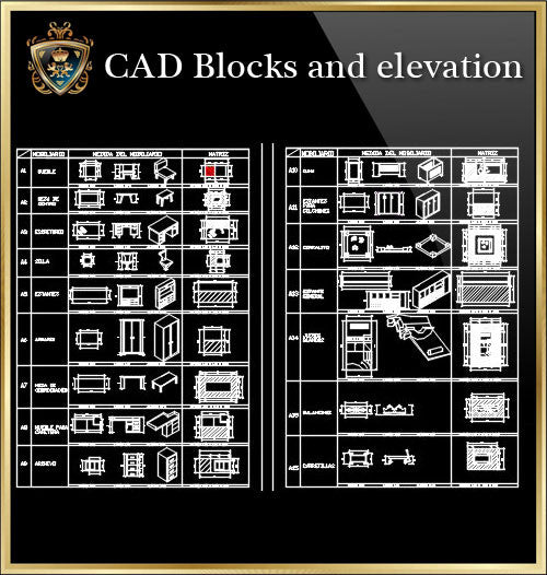 CAD elevation-CAD Blocks Collection - CAD Design | Download CAD Drawings | AutoCAD Blocks | AutoCAD Symbols | CAD Drawings | Architecture Details│Landscape Details | See more about AutoCAD, Cad Drawing and Architecture Details