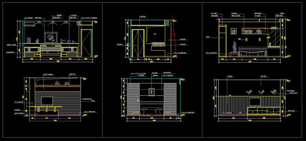 ... Master Room Design Template ...