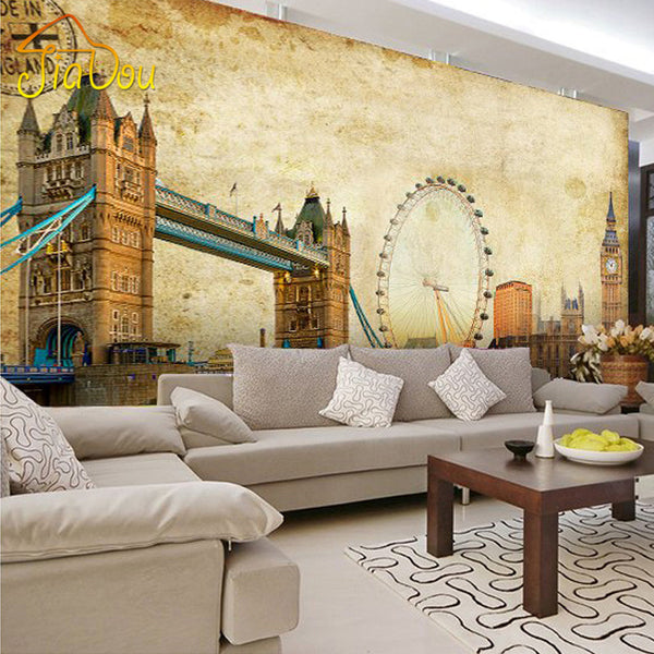 Custom Any Size 3D Photo Wallpaper Retro Classic European Architectural Art Photography Background Mural Wallpaper De Parede 3D - CAD Design | Download CAD Drawings | AutoCAD Blocks | AutoCAD Symbols | CAD Drawings | Architecture Details│Landscape Details | See more about AutoCAD, Cad Drawing and Architecture Details