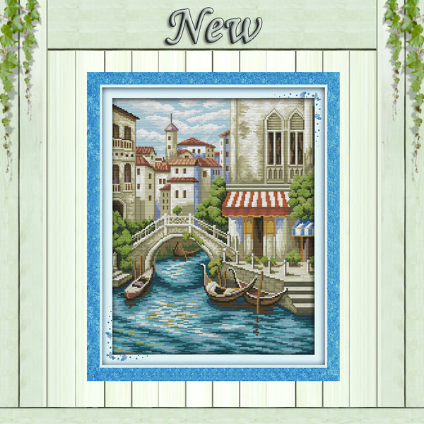 Europe architecture,Counted Printed on canvas DMC 11CT 14CT Cross Stitch kit,needlework Set embroider,Natural Scenery decoration - CAD Design | Download CAD Drawings | AutoCAD Blocks | AutoCAD Symbols | CAD Drawings | Architecture Details│Landscape Details | See more about AutoCAD, Cad Drawing and Architecture Details