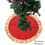 90cm Christmas Tree Skirt Apron Santa Claus Elk XMAS Tree Cover Ornament Decorations for Home Party New Year Supplies - CAD Design | Download CAD Drawings | AutoCAD Blocks | AutoCAD Symbols | CAD Drawings | Architecture Details│Landscape Details | See more about AutoCAD, Cad Drawing and Architecture Details
