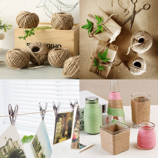 Burlap Jute Twine 50M Natural Sisal Rope Wedding Decoration Rustic Wrap Gift Packing String Party Decoration Christmas - CAD Design | Download CAD Drawings | AutoCAD Blocks | AutoCAD Symbols | CAD Drawings | Architecture Details│Landscape Details | See more about AutoCAD, Cad Drawing and Architecture Details