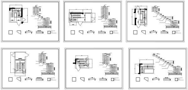 ... Over 500 Stair Details Components Of Stair,Architecture Stair Design ...