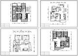 Residential Construction Drawings Bundle 2