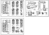 Over 500 Stair Details-Components of Stair,Architecture Stair Design - CAD Design | Download CAD Drawings | AutoCAD Blocks | AutoCAD Symbols | CAD Drawings | Architecture Details│Landscape Details | See more about AutoCAD, Cad Drawing and Architecture Details