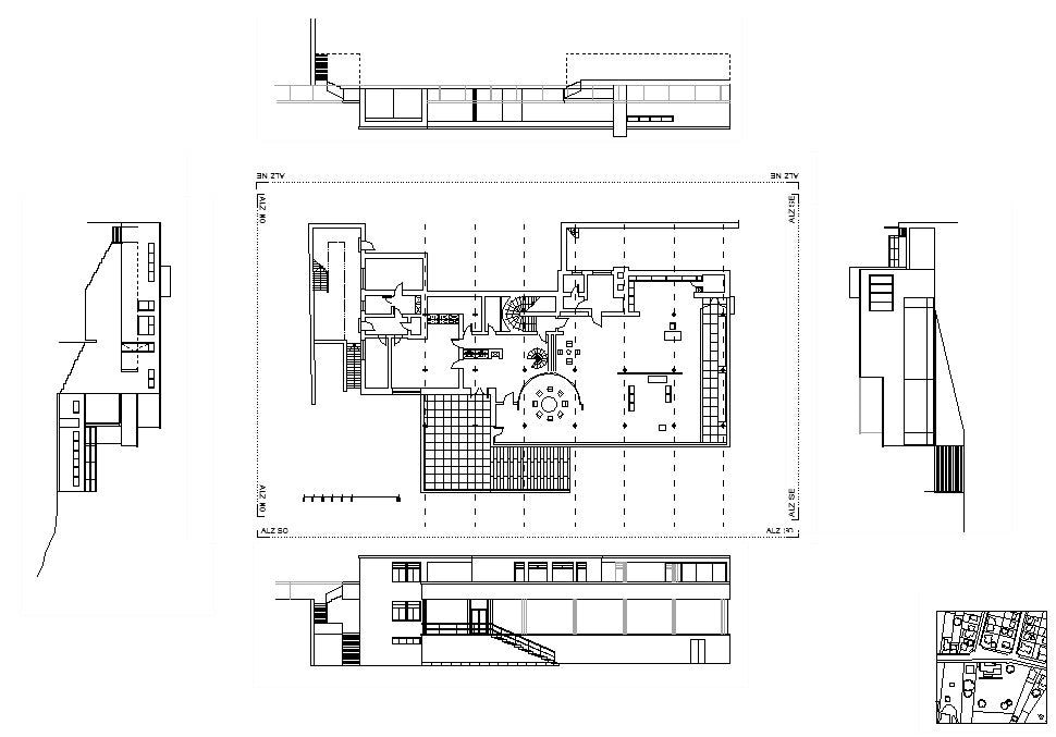 sshot-1_6c52faa8-7d3e-4373-8057-5454caff259d Tugendhat House Floor Plan Diions on
