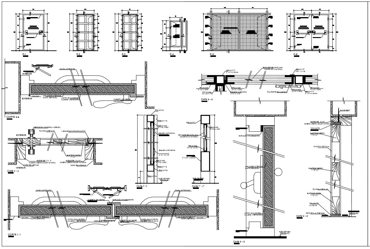 Door and windows Detail Download file. Solid wood entry doors ranges from traditional to modern ...  sc 1 st  CAD Design   Free CAD BlocksDrawingsDetails & Door and Windows Details \u2013 CAD Design   Free CAD BlocksDrawingsDetails