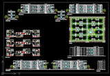 Apartment Details - CAD Design | Download CAD Drawings | AutoCAD Blocks | AutoCAD Symbols | CAD Drawings | Architecture Details│Landscape Details | See more about AutoCAD, Cad Drawing and Architecture Details