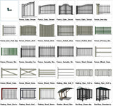 Sketchup Built Construction 3D models download