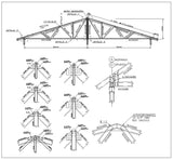 Free Steel Structure Details 4