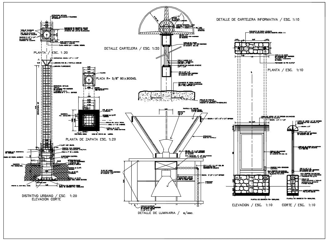how to read cad drawings