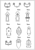 Chinese Decoration Elements