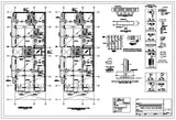 Floor joists in Residential Construction - CAD Design | Download CAD Drawings | AutoCAD Blocks | AutoCAD Symbols | CAD Drawings | Architecture Details│Landscape Details | See more about AutoCAD, Cad Drawing and Architecture Details
