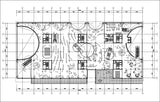 Library Cad Drawings 1 - CAD Design | Download CAD Drawings | AutoCAD Blocks | AutoCAD Symbols | CAD Drawings | Architecture Details│Landscape Details | See more about AutoCAD, Cad Drawing and Architecture Details
