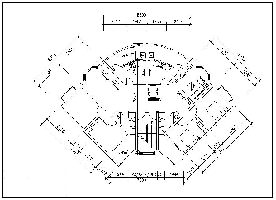 Residential Construction Drawings Bundle Cad Design