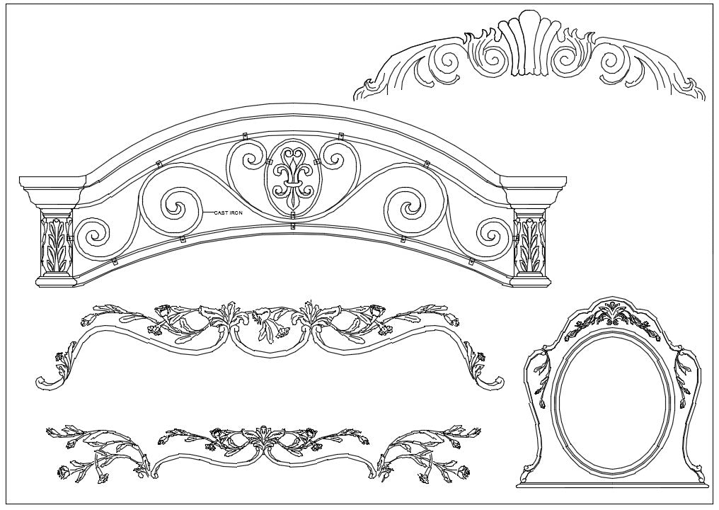 All Architectural decorative blocks  Architecture Decoration Drawing,Decorative Elements,Architecture DecorationDrawing,Architecture Decor,Interior Decorating