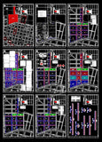 Urban City Design Blocks - CAD Design | Download CAD Drawings | AutoCAD Blocks | AutoCAD Symbols | CAD Drawings | Architecture Details│Landscape Details | See more about AutoCAD, Cad Drawing and Architecture Details