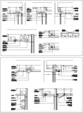 Ceiling Details V2 - CAD Design | Download CAD Drawings | AutoCAD Blocks | AutoCAD Symbols | CAD Drawings | Architecture Details│Landscape Details | See more about AutoCAD, Cad Drawing and Architecture Details
