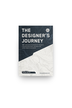 The Designer's Journey - Paperback
