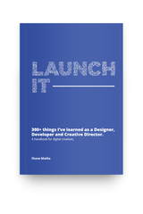 LAUNCH IT - Paperback