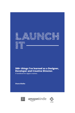 LAUNCH IT - eBook