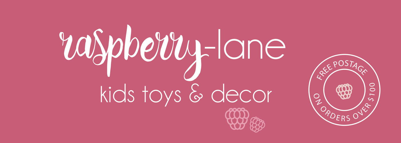 Raspberry Lane Designs
